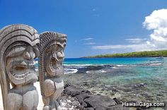 Quiz to find out which island to visit when planning a vacation to Hawaii. - I got Oahu.