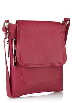 a5d4de05dd Alessia74 Women s Sling Bag (Pink) (PBG249J)  Amazon.in  Shoes