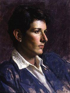 Daniel E. Greene: Portrait of a Palette - Artist's Network