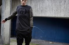 Glorious Gangsta Fall/Winter 2015 Collection by Footasylum Premium streetwear label Glorious Gangsta has released the first drop of its Fall/Winter 2015 collection. The line sees an assortment of items that carry the brands creative aesthetic which is described as an amalgamation of city-living and luxury. Long line knitwear, bomber jackets and biker denim all make an appearance, along with an assortment of staple basics.