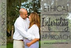 NaProTECHNOLOGY the ethical approach to infertility. (Photo: http://hornweddings.com/)