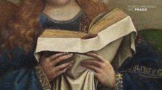 Obras comentadas del Museo del Padre. Anunciación Robert Campin
