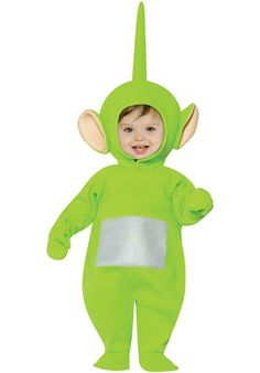 Teletubbies Dipsy Costume, Official Teletubbies Fancy Dress - Children Fantasy Costumes at Escapade UK - Escapade Fancy Dress on Twitter: @Escapade_UK