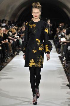 Erdem - Autumn/Winter 2009-10 Ready-To-Wear - LFW (Vogue.co.uk)