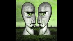Pink Floyd-Division Bell-Lost For Words-High Hopes
