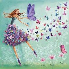 Resultados de la búsqueda de imágenes: Pinturas De Mariposas Blancas Volando - Yahoo Search