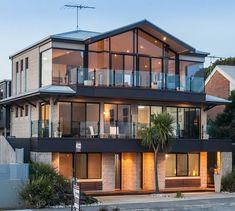 Duplex Architecture