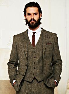 Dream evening suit?