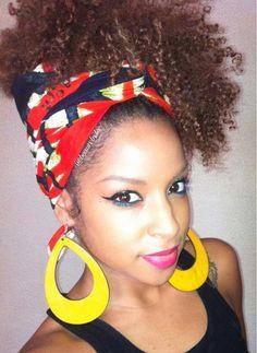 Natural hair, Natural and Hair on Pinterest