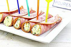 Συνταγές για μικρά και για.....μεγάλα παιδιά: Nόστιμα και χορταστικά ρολά με ζαμπόν και τυριά!