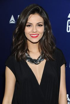 Victoria Justice Photos: Charli XCX Performs At Delta Air Lines' GRAMMY Kick-Off Party