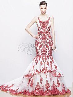 RK Bridal: Enzoani Bridal Spring 2014 - Ilyssa wedding dress