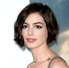 Anne Hathaway thought she'd 'die of hypothermia' filming ...