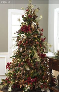 raz woodhue christmas tree