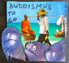 148/365 - 6.3.14 BUDDISMUS TO GO (@ THE SANDS, KHAO LAK)