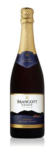 Brancott Estate Sparkling Pinot Noir