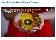 Biggest Takeaway Video Marketing, It Works, Phone, Telephone, Nailed It, Mobile Phones