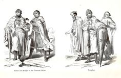 12th & 13th Centuuries Military Regilious Orders 2