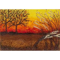Estate, Painting, Frames, Home, Trendy Tree, Painting Art, Paintings, Painted Canvas