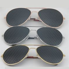 New Fashion Retro...  http://omnidragondevelopment.com/products/new-fashion-retro-pinhole-sunglasses-for-women-men-small-holes-eyeglasses-vision-care-glasses-unisex-eyesight-improver-glasses?utm_campaign=social_autopilot&utm_source=pin&utm_medium=pin