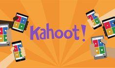 Te contamos cómo crear un Kahoot! para usar en tu clase: sobre cualquier tema y para cualquier curso, permitirá a tus alumnos aprender divirtiéndose Formative Assessment Tools, Creating Games, News Apps, Flipped Classroom, Mobile Learning, Teacher Tools, Teaching Tips, France, College