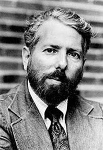 Stanley Milgram (1933-1984) was an American psychologist, who designed the (in)famous Milgram experiment to investigate the extent to which we respond to authority. The experiment led him to formulate deeply disturbing conclusions on the human capacity to go along with immoral acts.