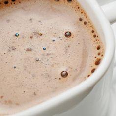 Dark Chocolate Hot Cocoa