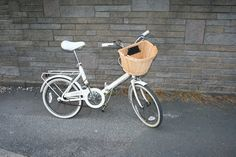 Pictures of vintage bicycles | ... Compact Folding Bicycle (Unisex) – SOLD | Vintage Cycle Company