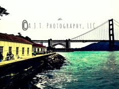 San Francisco Bay by AJTPhotographyLLC on Etsy
