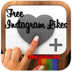 Comment Get Free Likes sur vos photos Instagram