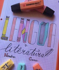 Bullet Journal School, Bullet Journal Notebook, Bullet Journal Ideas Pages, Bullet Journal Inspo, Beautiful Notes, Pretty Notes, Notebook Art, Notebook Covers, Stabilo Boss