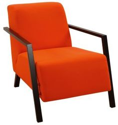 The Sits Foxi Armchair functional Swedish design #simple