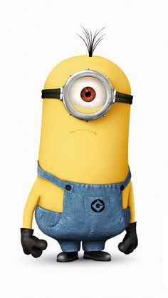 Cute Minion from Despicable Me 2 iPhone 5 wallpapers 640x1136 (12)