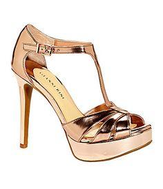 Gianni Bini Kelli TStrap Sandals #Dillards