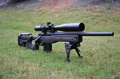 Remington 700 Tactical - Google Search