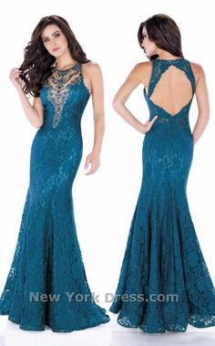 Mon Cheri MCE21632 Dress - NewYorkDress.com