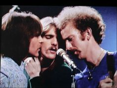 Randy Meisner, Glenn Frey, Bernie Leadon. Live on BBC TV, 1973