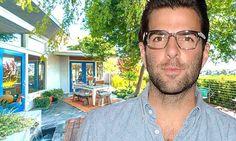 Zachary Quinto lists charming Los Feliz home for $1.165 million http://dailym.ai/1u2eP4R