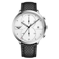 2017 New Fashion Watches Men Luxury- Wristwatch With Stopwatch