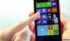Harga dan Spesifikasi Dari Nokia X