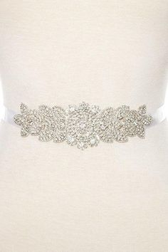 Imported RHINESTONE FLORAL DETAILED SLASH BELT HANDMADE CRYSTAL BELT Rhinestone Floral Detailed Slash Belt Handmade Crystal Belt and Headband Use asNecklace Use as Slash Belt Wear As Hairband Accessorize your Fedora and/or Beach Hat Clear VMM Rhinestone floral detailed slash belt handmade crystal belt Sparkly Belts, Crystal Belt, Hair Band, Bridesmaids, Dior, Hat, Jewellery, Couture, Crystals