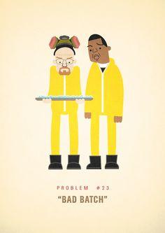 Los 99 problemas ilustrados de Jay-Z