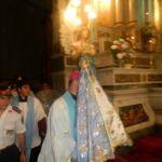 Catamarca vive días de gracia con el inicio de las fiestas de la Virgen del Valle