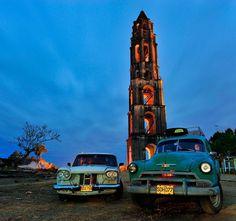 Cuba - Mario Rubio: Fotógrafo Nocturno
