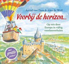 Arend van Dam maakt het begrip Europa toegankelijk voor kinderen vanaf zes jaar. In vijftig originele verhalen passeren de meest uiteenlopende gewoontes en gebeurtenissen in Europa de revue, schitterend geïllustreerd door Alex de Wolf.