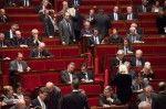 Politique France Les députés PS sont las du vaudeville UMP - http://pouvoirpolitique.com/actualites/les-deputes-ps-sont-las-du-vaudeville-ump-2/