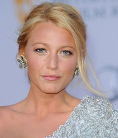 Prep tips before the big day. love this blog! (and i love this blake lively look for wedding makeup)