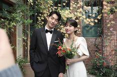 Drama Korea, Korean Drama, Nam Joohyuk, Joo Hyuk, Jungkook Cute, Bae Suzy, Kdrama Actors, Bridesmaid Dresses, Backgrounds