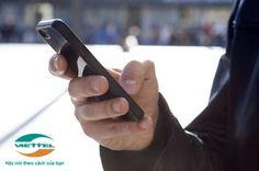 Các gói cước 3G Viettel trọn gói trong tháng