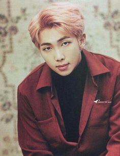 ARe yoU gUys SEEING THIS PICTURE OF NAMJOON. Like dAMN.